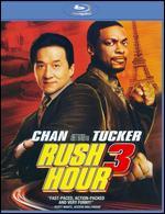 Rush Hour 3 [Blu-ray] - Brett Ratner