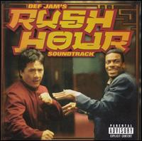 Rush Hour [Original Soundtrack] - Original Soundtrack