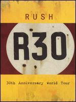 Rush: R30 [Deluxe Edition] [2 Discs]