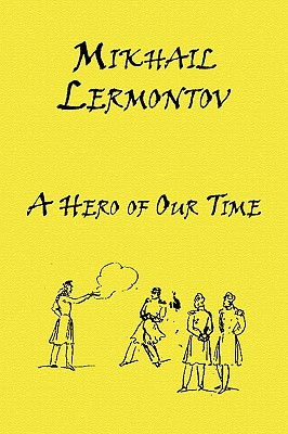 Russian Classics in Russian and English: A Hero of Our Time by Mikhail Lermontov (Dual-Language Book) - Lermontov, Mikhail Yurievich, and Vassiliev, Alexander, Mr. (Introduction by)