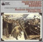 Russian Orchestral Favorites