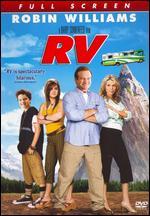 RV [P&S] - Barry Sonnenfeld