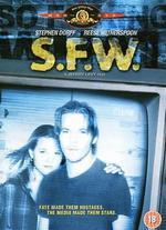 S.F.W. - Jefery Levy