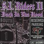 S.I. Riders, Vol. 2: Back in Tha Hood
