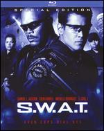 S.W.A.T. [Blu-ray] - Clark Johnson