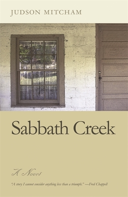 Sabbath Creek - Mitcham, Judson