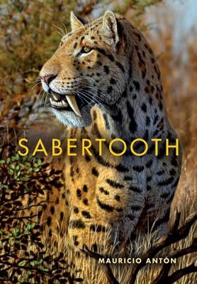 Sabertooth - Antón, Mauricio