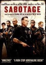 Sabotage - David Ayer