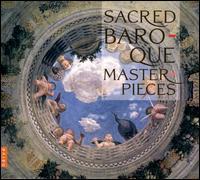 Sacred Baroque Masterpieces - A Sei Voci; Anna Simboli (soprano); Antonio Abete (bass); Blandine Staskiewicz (soprano); Christian Immler (bass);...
