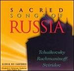 Sacred Russain Songs