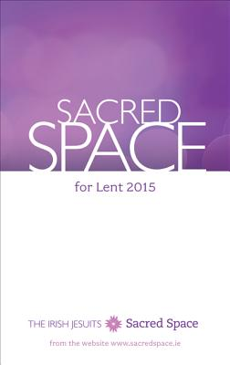 Sacred Space for Lent - The Irish Jesuits
