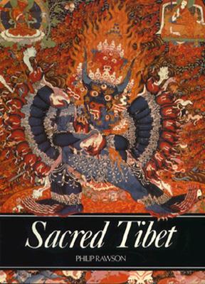 Sacred Tibet - Rawson, Philip S