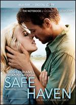 Safe Haven [Blu-ray]