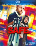 Safe [Includes Digital Copy] [Blu-ray] - Boaz Yakin