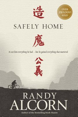 Safely Home - Alcorn, Randy