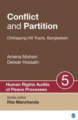 SAGE Series in Human Rights Audits of Peace Processes: Five-Volume Set - Manchanda, Rita (Editor)