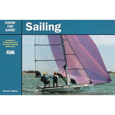 Sailing - Royal Yachting Association