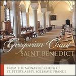 Saint Benedict-Mass Proper To The Benedictine Order