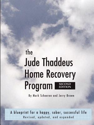 Saint Jude Home Recovery - Mark, Scheeren