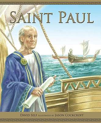 Saint Paul - Self, David