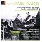 Saint-Saëns: Chamber Music with Winds