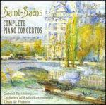 Saint-Saëns: Complete Piano Concertos