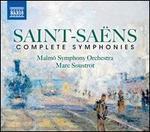 Saint-Saëns: Complete Symphonies