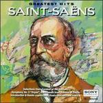 Saint-Saëns: Greatest Hits