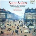 Saint-Sa�ns: M�lodies sans Paroles