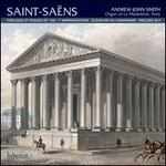 Saint-Saëns: Organ Music, Vol. 2