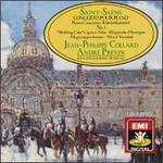 Saint-Saëns: Piano Concerto No. 1; Wedding Cake; Rapsodie d'Auvergne; Allegro appassionato; Africa