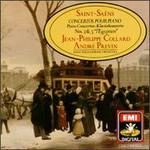 Saint-Saëns: Piano Concertos Nos. 3 & 5