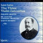 Saint-Sa�ns: Violin Concertos