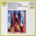 """Saint-Sa?ns: Symphony No. 3 """"Organ""""; Danse Macabre; Bacchanale; Le D?luge"""