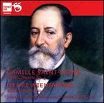 Saint-Saens: Violin Concerto No. 3; Henri Wieniawski: Violin Concerto No. 2