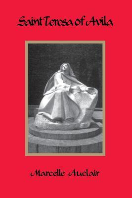 Saint Teresa of Avila - Auclaire, Marcelle