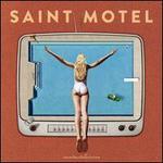 Saintmotelevision [LP]
