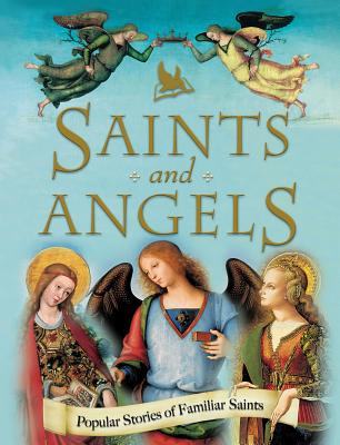Saints and Angels - Llewellyn, Claire