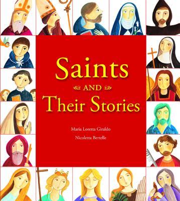Saints and Their Stories - Jablonski, Patricia E
