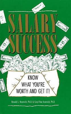 Salary Success - Krannich, Ronald L