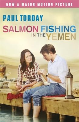 Salmon Fishing in the Yemen - Torday, Paul