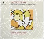 Salomone Rossi: The Song of Solomon
