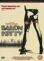 Salon Kitty [Fully Restored Uncensored Director's Cut]