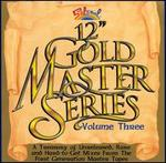"""Salsoul 12"""" Gold Master Series, Vol. 3"""