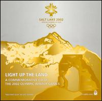 Salt Lake 2002: Light Up the Land - Various Artists