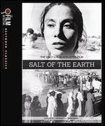 Salt of the Earth [Blu-ray]