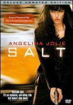Salt [Unrated] [Deluxe Edition]
