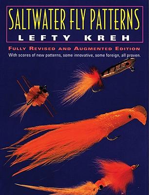 Saltwater Fly Patterns - Kreh, Lefty