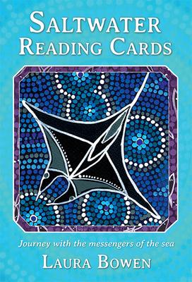 Saltwater Reading Cards - Bowen, Laura