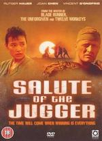 Salute of the Jugger